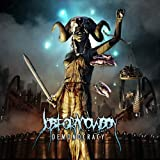 DEMONOCRACY by JOB FOR A COWBOY [Music CD]