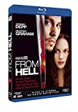 Image de From Hell [Blu-ray]