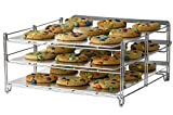Nifty 3-in-1 Oven Baking Rack