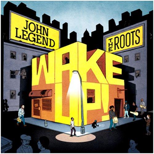 John Legend - Discographie (14 Albums) [2003-2011]