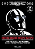 Khodorkovsky [DVD] [2011] [Region 1] [US Import] [NTSC]