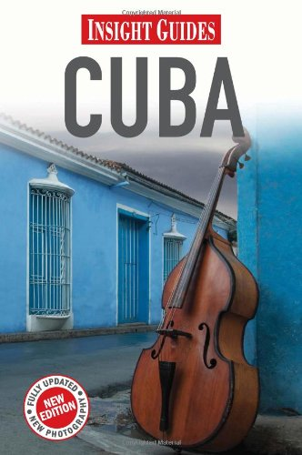Cuba Insight Guide (Insight Guides)