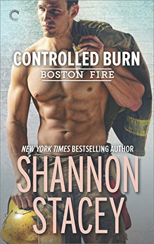 Controlled Burn (Boston Fire) by Shannon Stacey cover