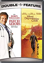Double Feature: Patch Adams / What Dreams May Come