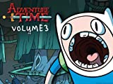 Adventure Time: Too Young/The Monster