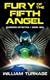 Fury Of The Fifth Angel (A Science Fiction Thriller)