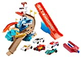 Hot Wheels Color Shifters Playset (2-Pack)