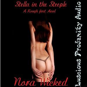 Stella in the Steeple Audiobook