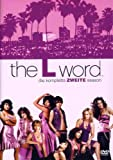 DVD THE L WORD - SEASON 2