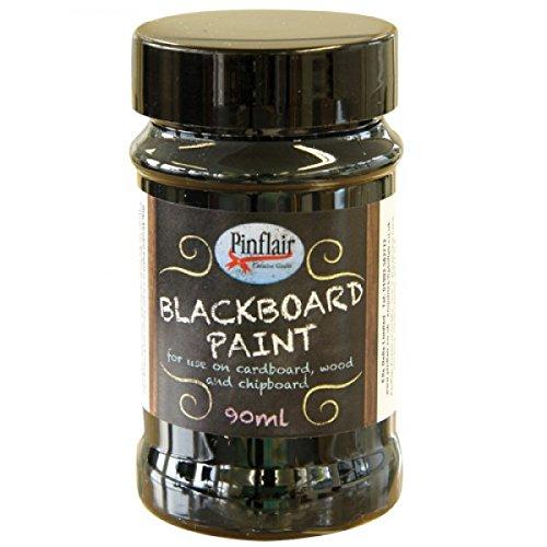 Pinflair Peinture tableau noir 90 ml