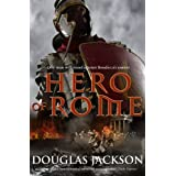Hero of Rome (Roman Trilogy 1)by Douglas Jackson