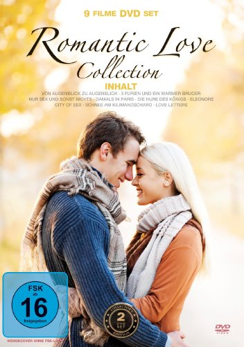 Romantic Love Collection [2 DVDs]