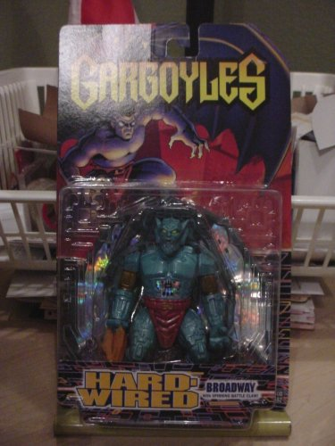 Buy Gargoyles – Hard Wired Broadway