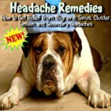 Natural Herbal Remedies You Can Use At Home For Reducing And Eliminating Headaches