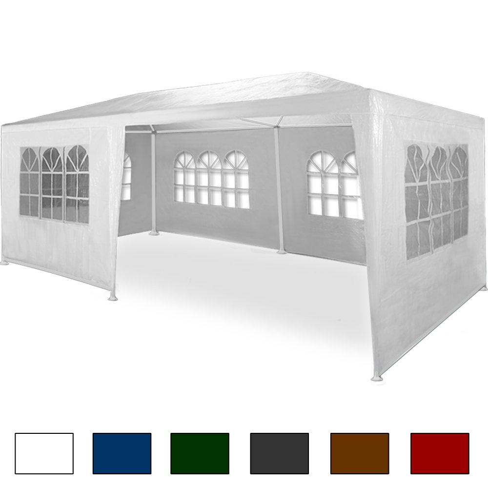 pavillon test test vergleich 2018 gartenzelte. Black Bedroom Furniture Sets. Home Design Ideas