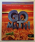 Go Math! Grade 2 Teacher Edition Chapter 9: Length in Metric Units (Common Core)