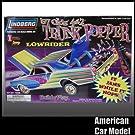 67 Olds Mobile 442 TrunkPopper LowRider 1967 オールズモビル トランクポッパー ローライダー Lindberg 73036 1:25スケール リンドバーグ