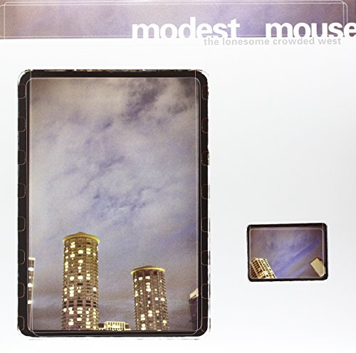 MODEST MOUSE - Trójkowy Ekspres, Volume 6 Miedzynarodowy Sklad 2004 - Zortam Music
