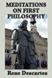 Image of Meditations on First  Philosophy