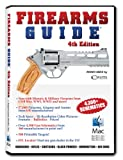 Firearms Guide 4th Edition for Mac (DVD-ROM) [VHS]