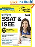 Cracking the SSAT & ISEE, 2014 Editio...
