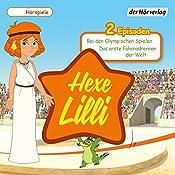 Bei den Olympischen Spielen / Das erste Fahrradrennen der Welt (Hexe Lilli) | Eva Wehrum