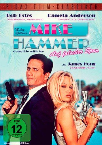 Mike Hammer - Auf falscher Spur / Spannende Verfilmung der Kult-Romanfigur mit Rob Estes und