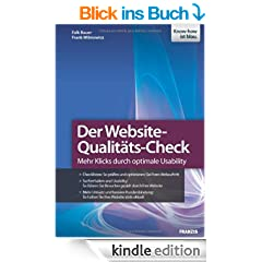 Der Website-Qualit�tscheck