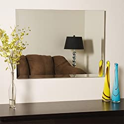 SDG Frameless Mirror M-124