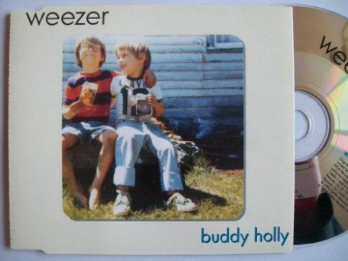 weezer - BUDDY HOLLY - Zortam Music