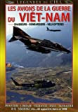 echange, troc Les avions de la guerre du viet-nam