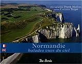 echange, troc Mulliez/Frank - Normandie Balades Vues du Ciel