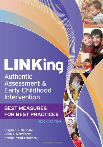 LINKing Authentic Assessment and Early Childhood...
