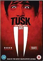 Tusk [DVD] [2014]