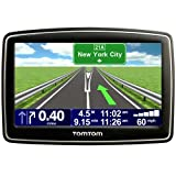 TomTom XL 350 4.3-Inch Widescreen Portable GPS Navigator (Factory Refurbished)