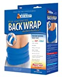 Carex Bed Buddy, Back Wrap