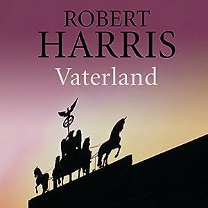 Vaterland Audiobook