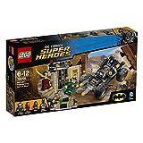 レゴ スーパー・ヒーローズ バットマン:ラーズ・アル・グールからの救出 76056