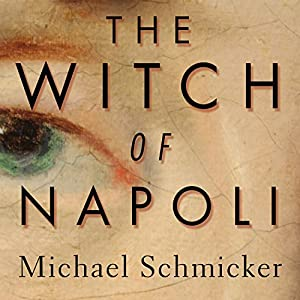 The Witch of Napoli Audiobook