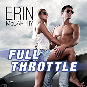 Full Throttle: Fast Track Series, Book 7 | [Erin McCarthy]