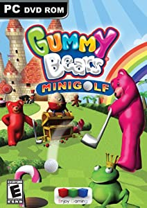 Gummy Bears MiniGolf [Download]
