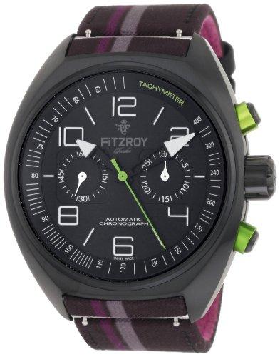 Fitzroy F-C-K2F2 Black