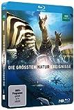 Image de Die Grössten Naturereignisse - Limi. Steelbook [Blu-ray] [Import allemand]