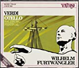 Verdi: Otello dir. William Furtwangler, 2-CD set, Salzburg 7.8.1951