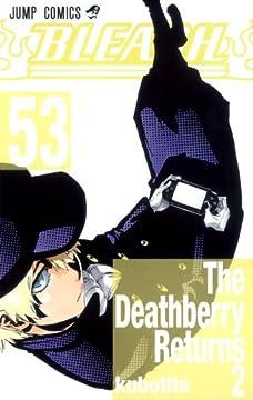 BLEACH―ブリーチ― 53 (ジャンプコミックス)