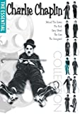 Essential Charlie Chaplin, containing Easy Street