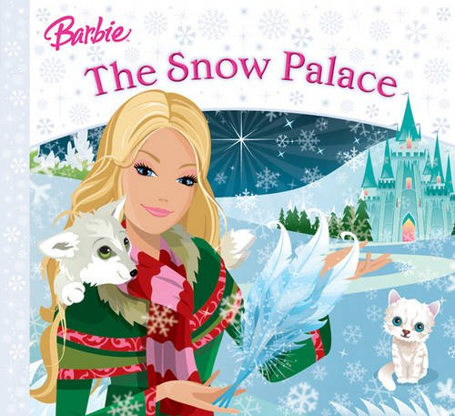The Snow Palace (Barbie Story Library)