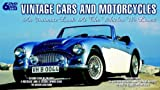Vintage Cars And Motorcycles - An Intimate Look At The Cars We Love DVD - 6 Disc Box Set