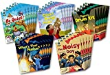 img - for Project X Origins: Green Book Band, Oxford Level 5: Making Noise: Class Pack of 30 by Tony Bradman (2014-01-09) book / textbook / text book