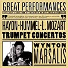 Trumpet Concertos